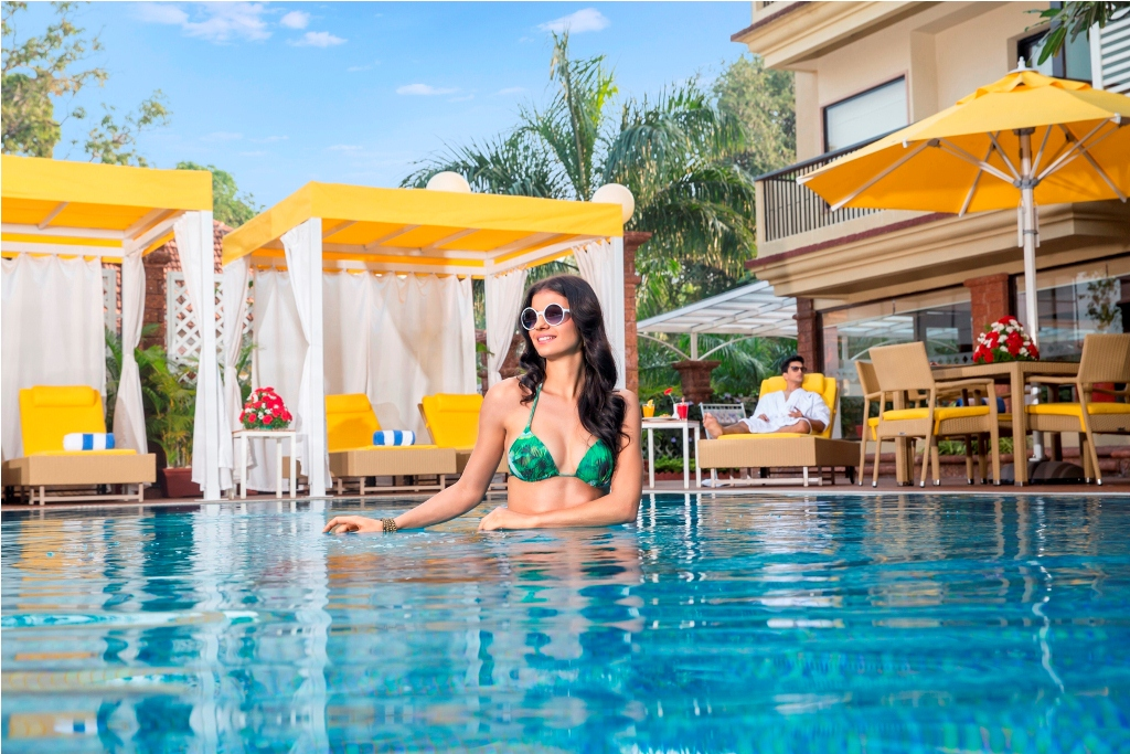 Hot Goa deals for Christmas and New Years eve