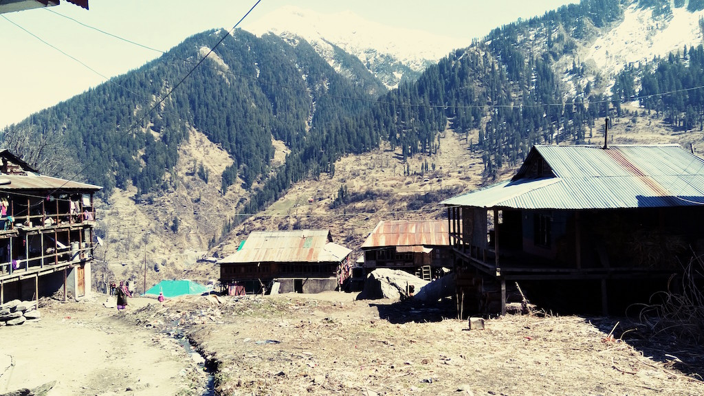 Malana Series 1: A visit to a fairly ancient community
