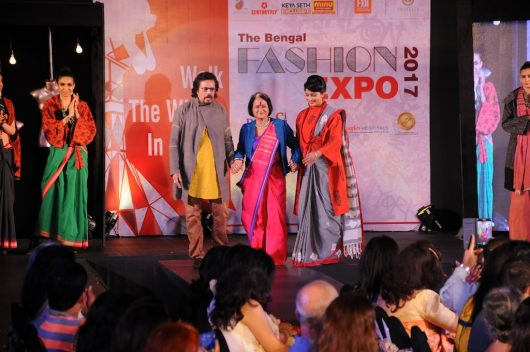 Bengal Fashion Expo 2017
