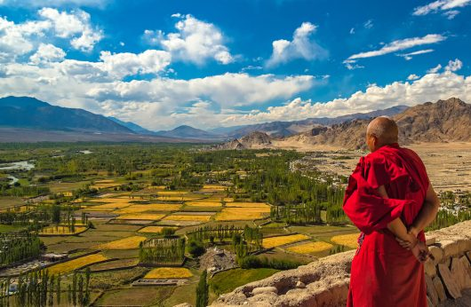 Unbelievable Ladakh Photos