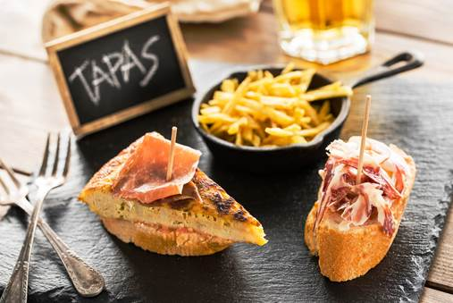 World Tapas Day - A Journey to the Flavours of Spain