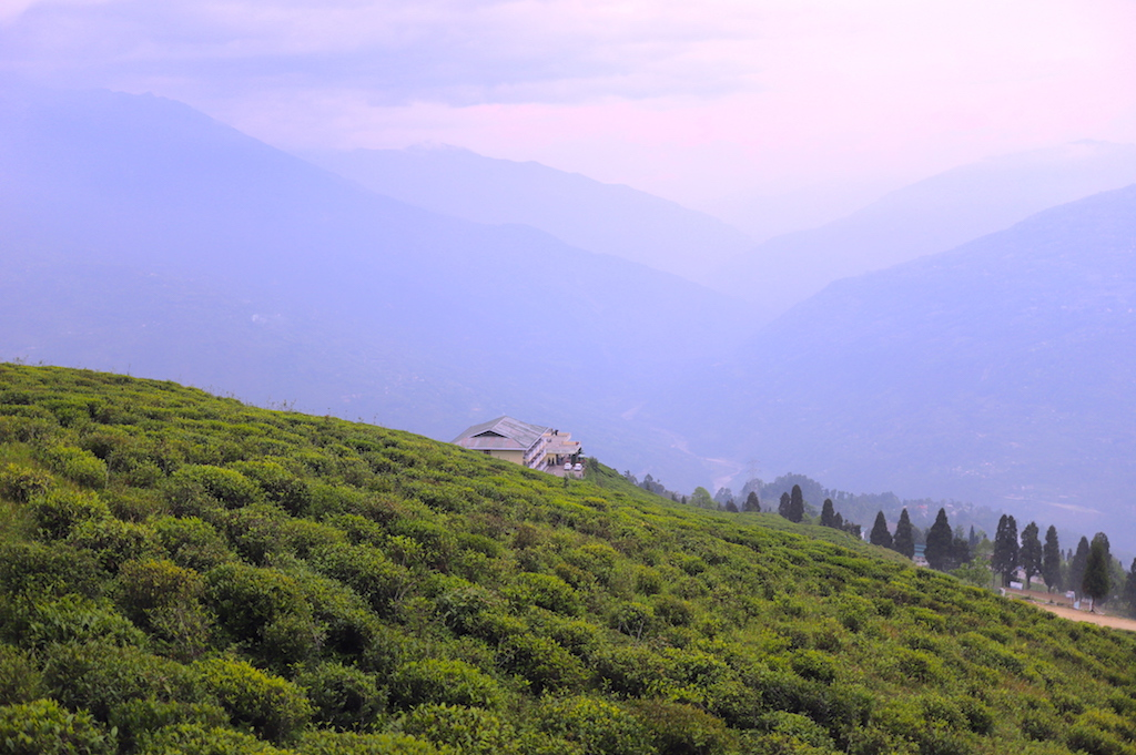 South Sikkim